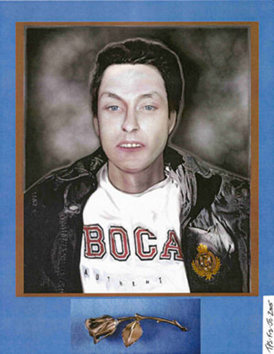 John Doe – Unidentified Remains – Regina Police Service