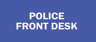 Police Front Desk